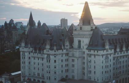 Quebec's Catholic paradox