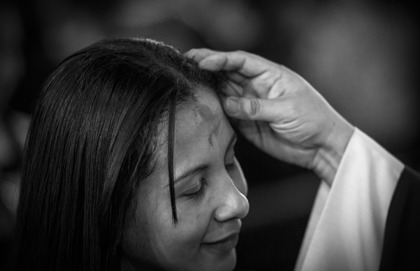 Ash Wednesday: A Buddhist's Reflection