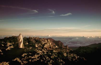 Reality Monasticism & Religious Virtuosity