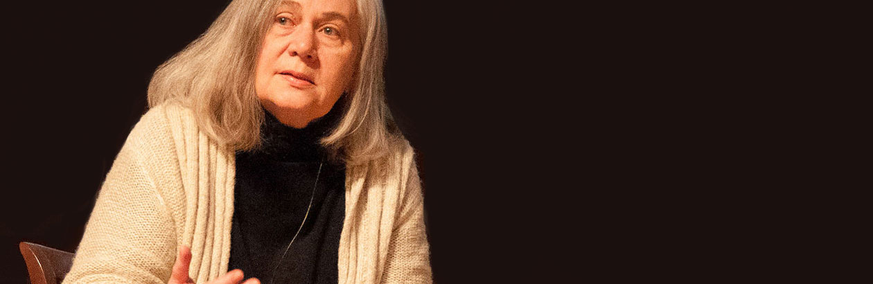 Marilynne Robinson and Hymns to the Miracle of Existence