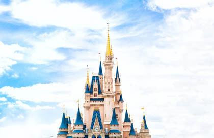 Common Life: Even Disney's cheese feeds our spiritual hunger