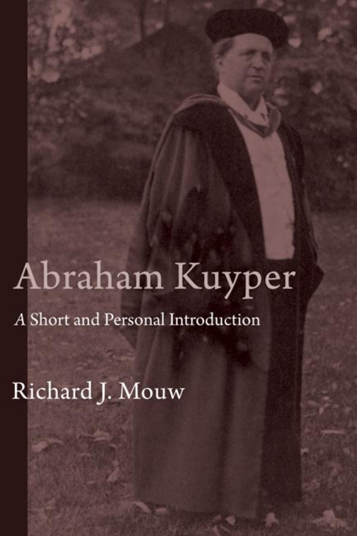 Kuyper for Christians