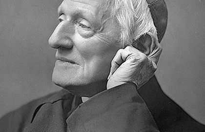 An Afternoon with Cardinal Newman