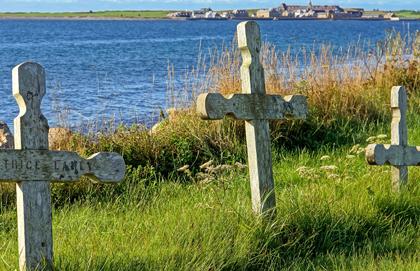 From Sea to Sea: Cruel Histories & Tender Mercies