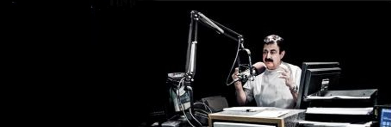 The Listener - Radio at Night