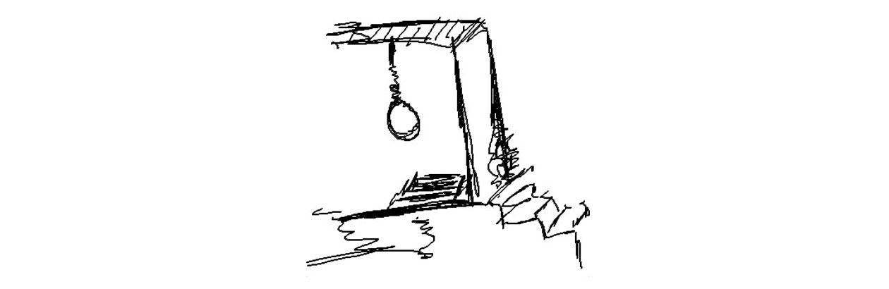 Do Some Charities Need the Gallows?