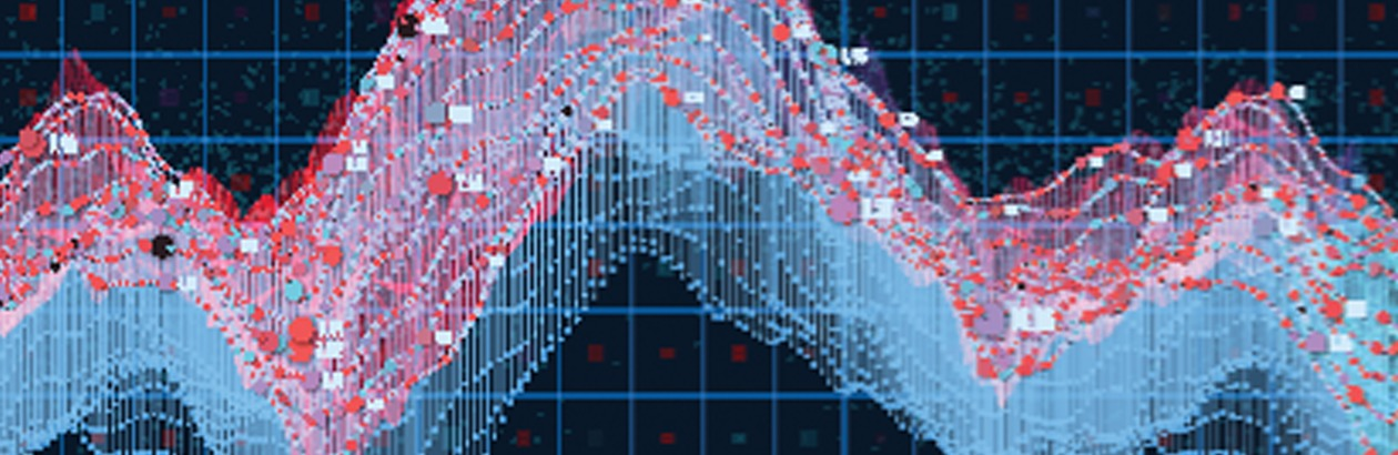 Data Visualization and the Power to Tell Stories