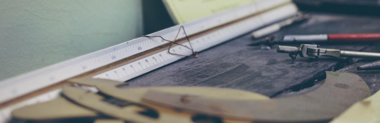 Mathematics and social architecture?