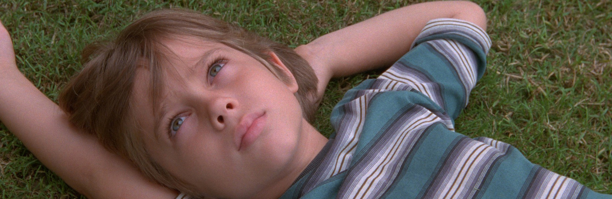 The Haunting Presence of Time in Linklater's Boyhood