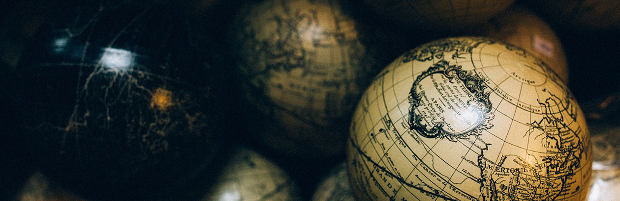Finding a Global Common Grammar