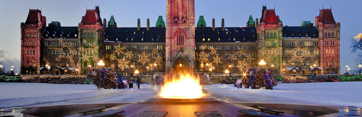 Mr. Pennings Goes to Ottawa