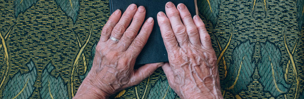 Looking at the End of Life Differently