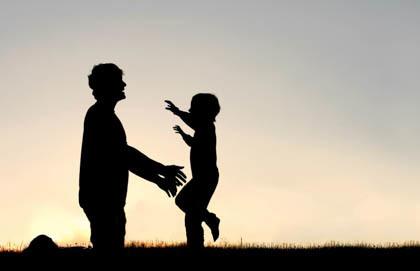On Fatherless Days