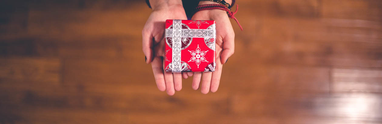 Rethinking Christmas Charity