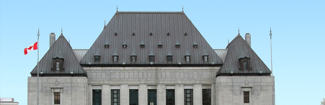Quebec thumbs its nose at Supreme Court