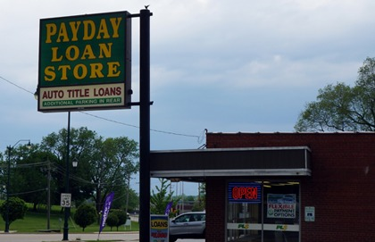 "Which NDP will introduce the ""Act to End Predatory Lending""?"