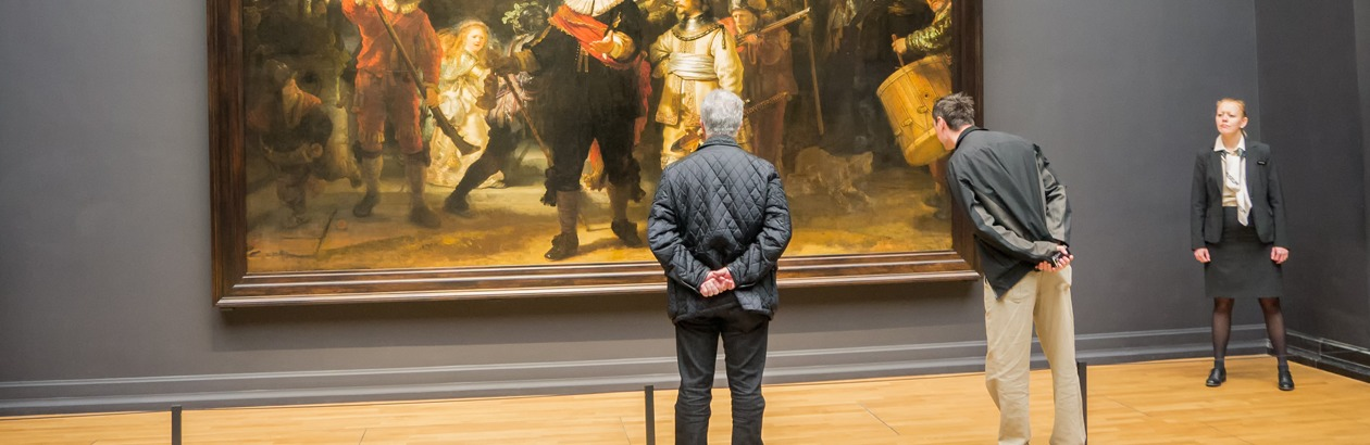 Finding God at the AGO