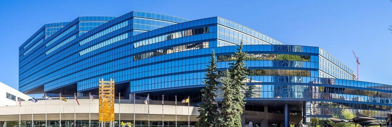 Building Faith in Calgary
