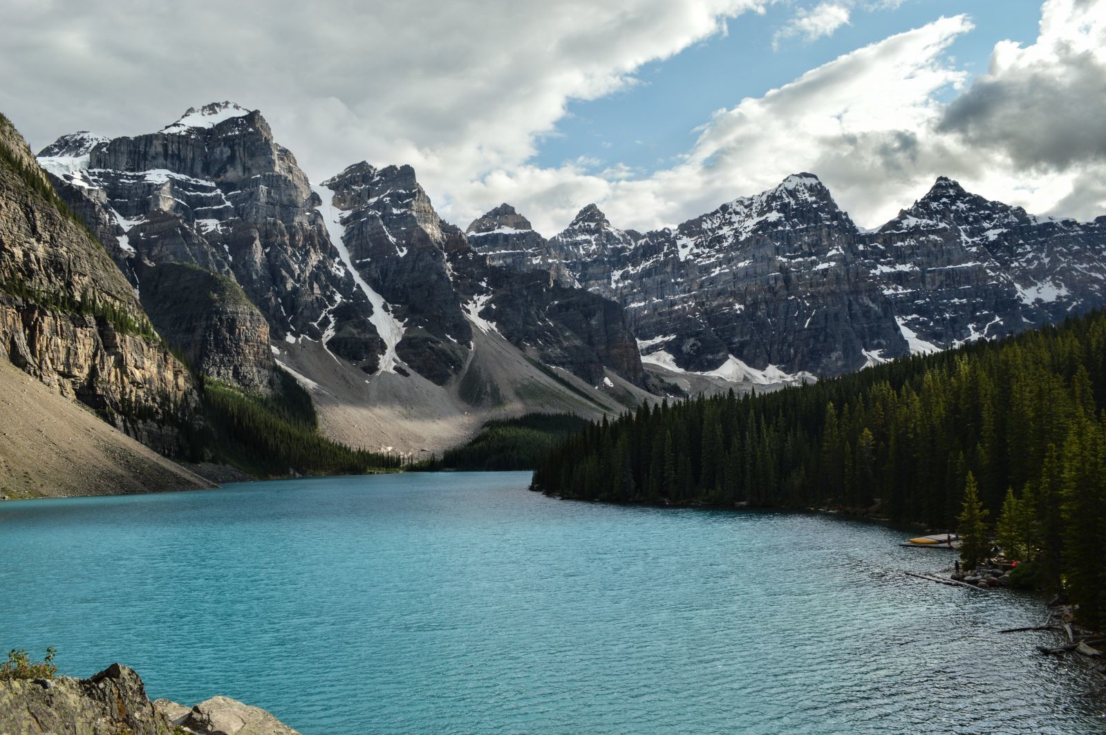 Canada Is Worth Another Look
