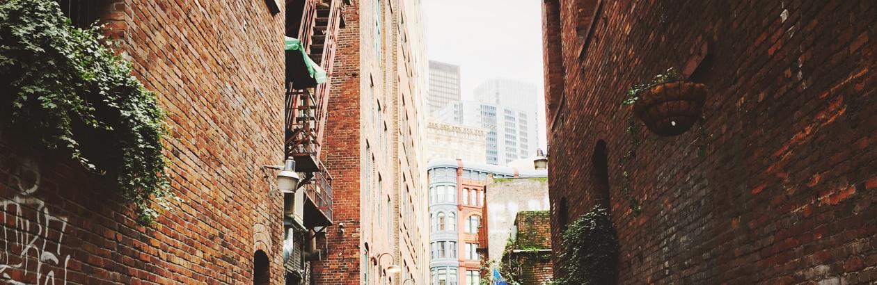 Believing in Cities