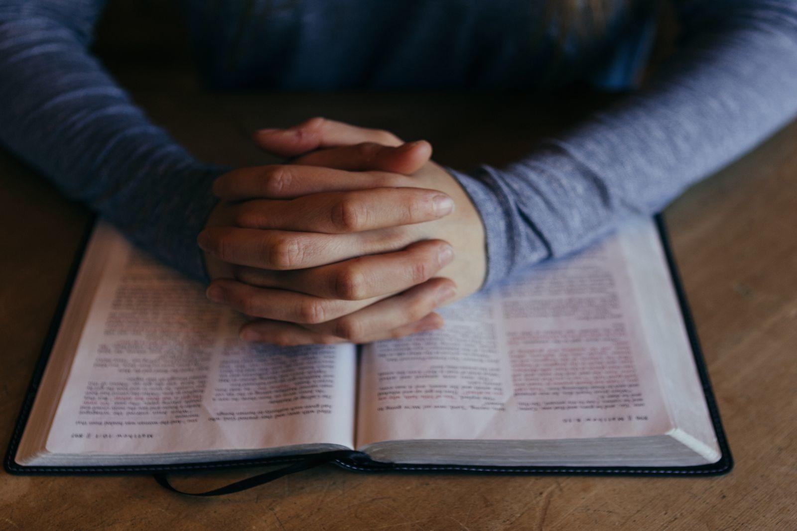 Alberta Chill For Public Prayer