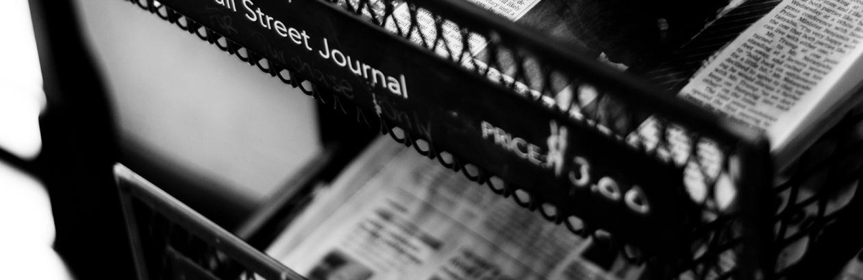 The Politics of Print