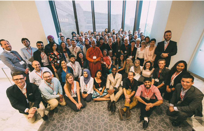 A Song of Ascents: A Report from the Faith in Canada 150 Millennial Summit