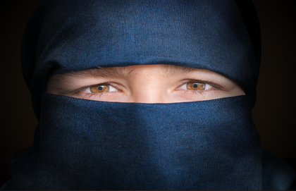 Our Absurd Niqab Problem