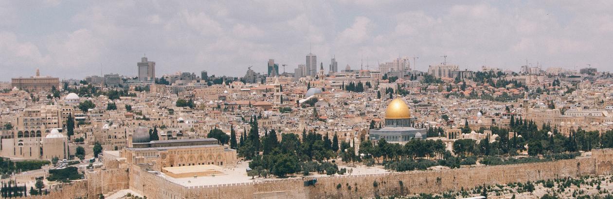 Jerusalem and Peace