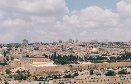 Jerusalem and Peace
