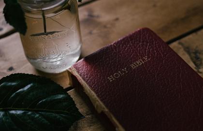 A 21 Psalm Salute