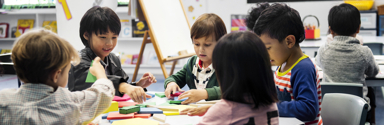 Daycare Demands Diversity