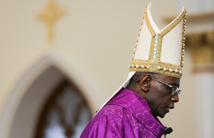 Cardinal Sarah, Friendship and Law
