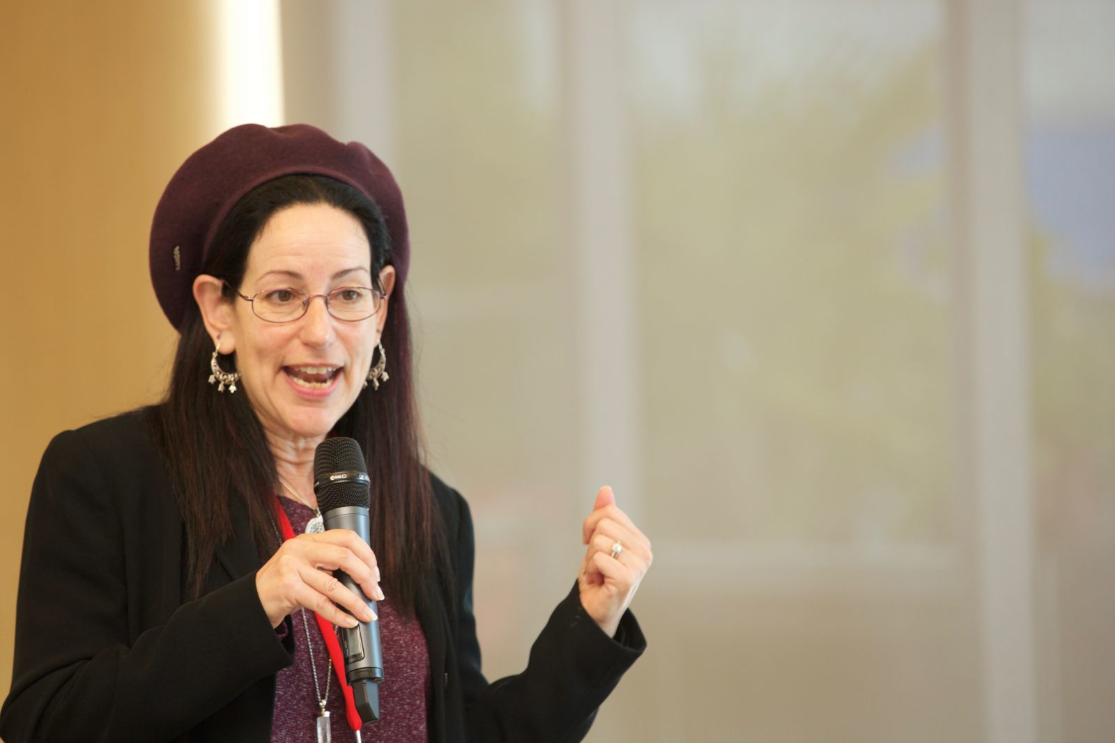 Rabbi Laura Duhan Kaplan
