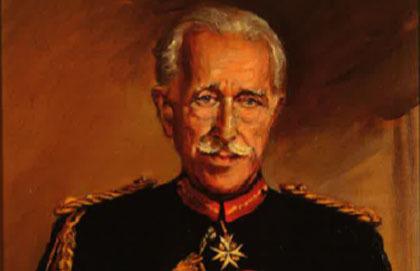 Georges Vanier