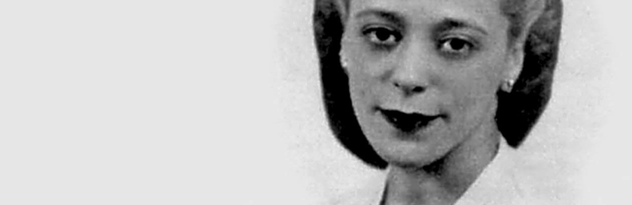 Noteworthy Viola Desmond