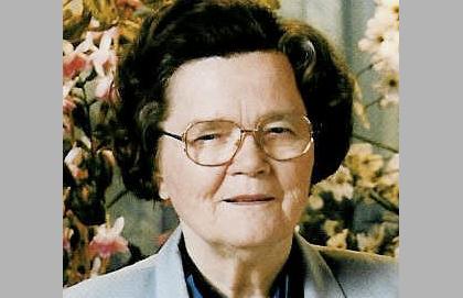 Bernice Gerard