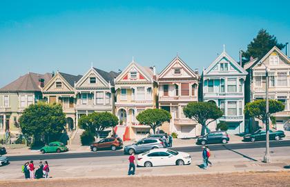 Neighbours Creating Neighbourhoods