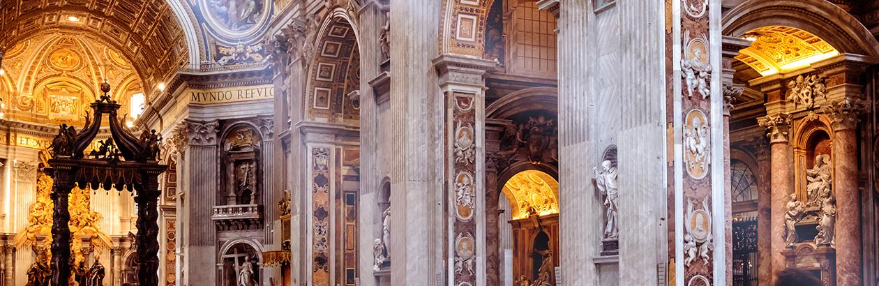 My Journey with John Paul II