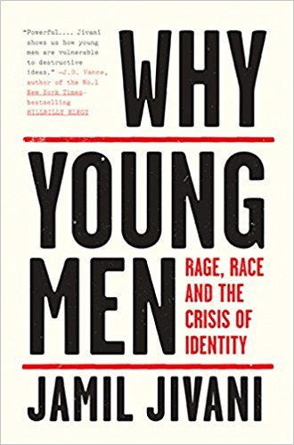 Why Do the Young Men Rage?