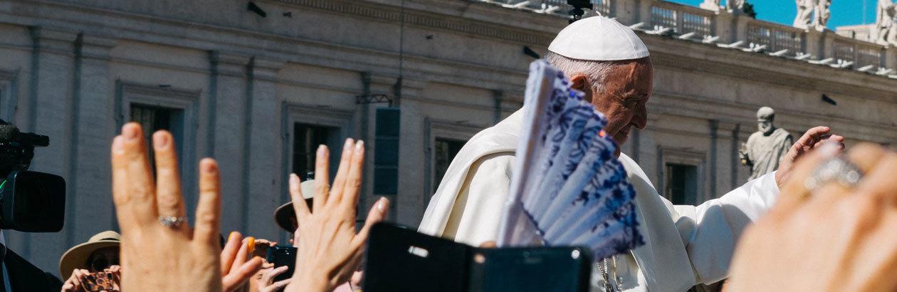 The Catholic Crisis So Far