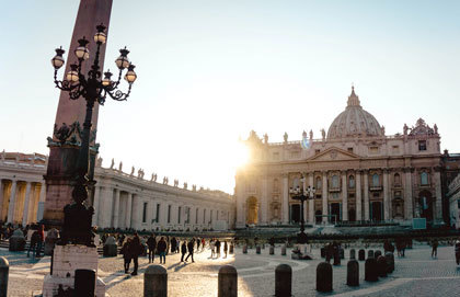 Papal Holiness