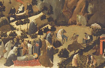 Minimalism and Monasticism