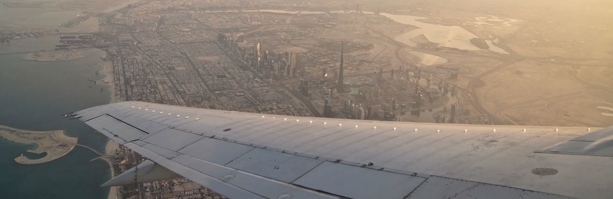 No Cheers For Pope's Abu Dhabi Do