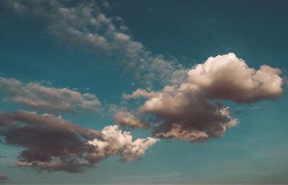 Cloudy Ways