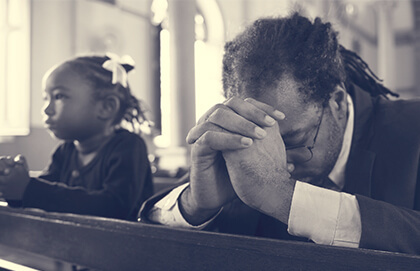 The Future of Church-Race Relations