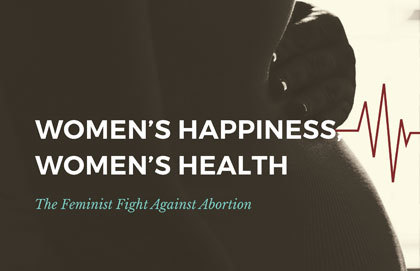 Women's Happiness, Women's Health