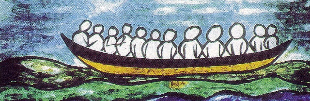 Jean Vanier's Human Communities