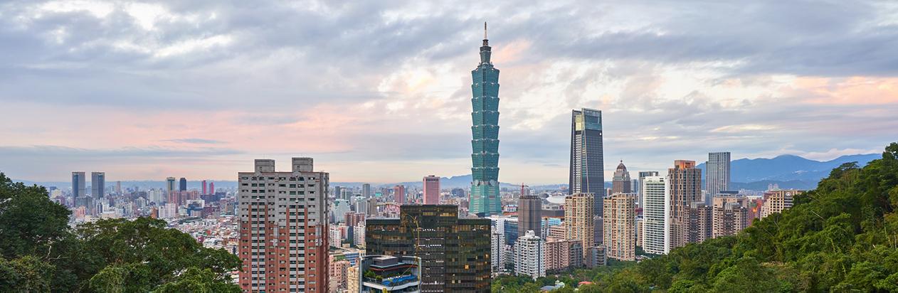 Tiny Taiwan Stands Up to Anti-Faith Tyranny