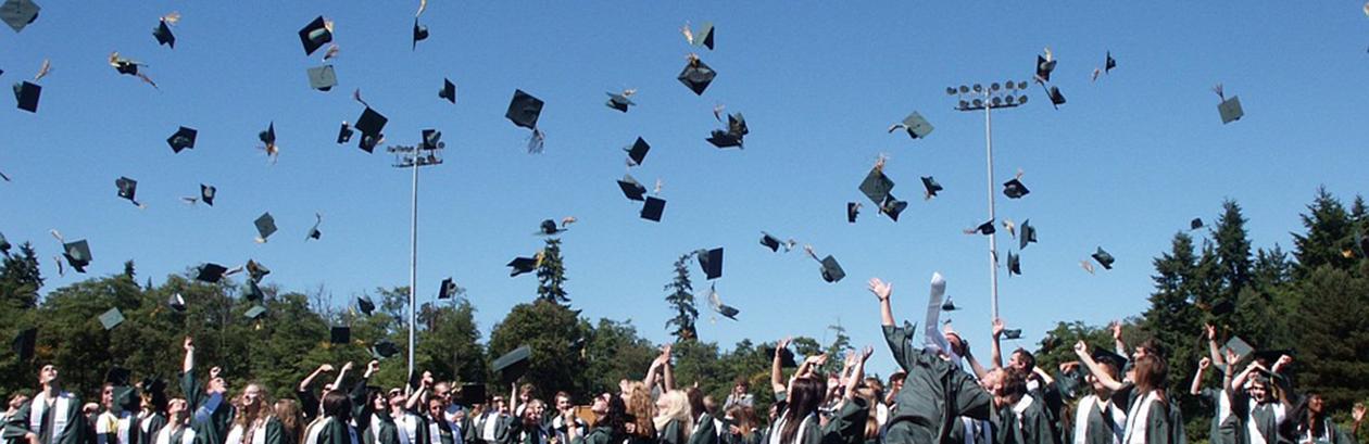 The Graduation Watch